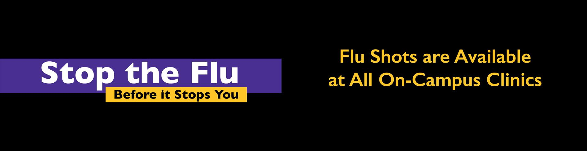 Call today to schedule your flu shot appointment! 470-578-6644